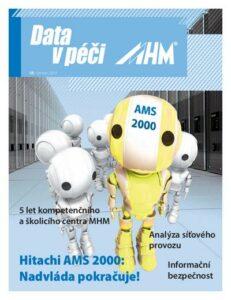 Data v péči MHM 18/2010
