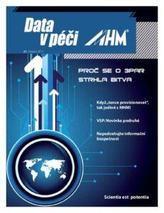 Data v péči MHM 21/2011