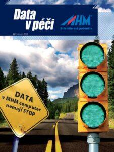 Data v péči MHM 34/2014