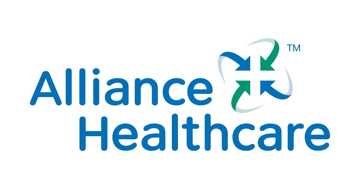 logo Alliance Healthcare