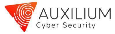 logo Auxilium Cyber Security
