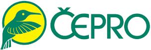 logo ČEPRO