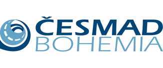 logo ČESMAD BOHEMIA