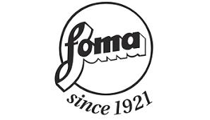 logo FOMA BOHEMIA