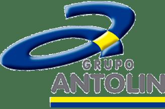logo GRUPO ANTOLIN BOHEMIA