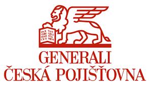 logo Generali Česká pojišťovna