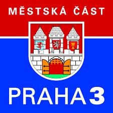 logo Městská část Praha 3